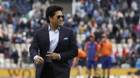 Sachin Tendulkar picks Bhuvi over Shami: Here's why