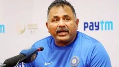 Instead of Zaheer, BCCI appoints Bharat Arun as bowling coach