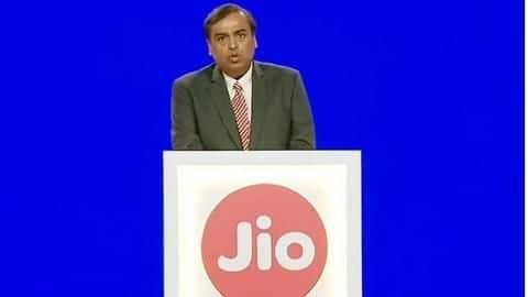 These Jio prepaid plans are available with Rs. 50 discount