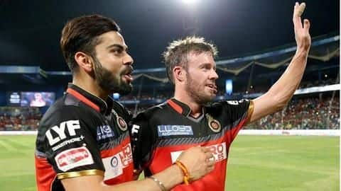 Kohli lends support to AB de Villiers on retirement controversy