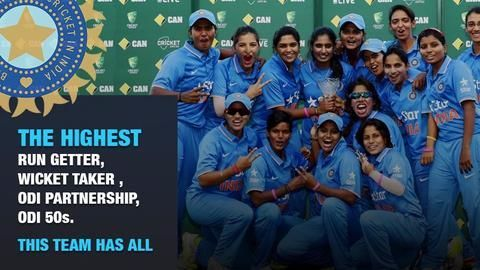 Indian women's cricket team on the path to making history