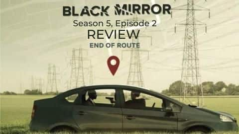 'Black Mirror' 'Smithereens' Review: Relevant message; Sub-par storyline [Spoilers]