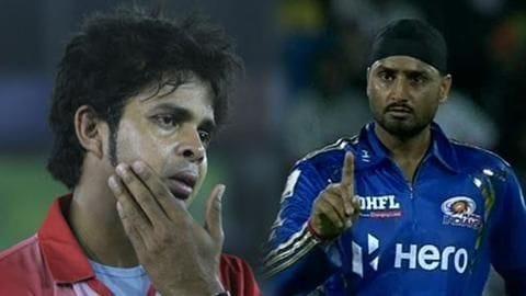 IPL: Five controversies that rocked the cash-rich T20 league