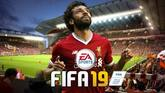 Salah only 88? Liverpool fans angry with FIFA 19