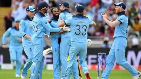 List of major records scripted during ICC World Cup 2019