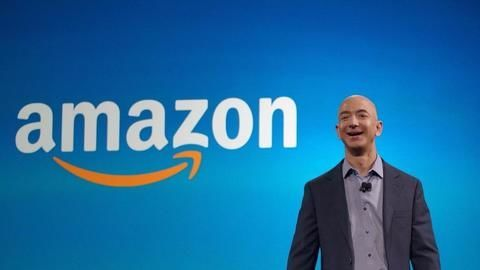 The ups and ups of Jeff Bezos