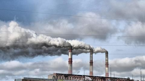 Indian tops global ozone pollution deaths