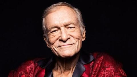 Playboy's legendary founder Hugh Hefner dies, aged 91