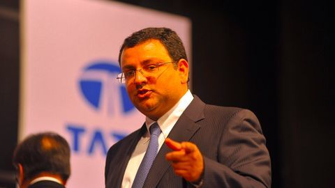 The events leading to Cyrus Mistry's sacking