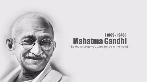 Gandhi Jayanti Live: India remembers 'Father of Nation'