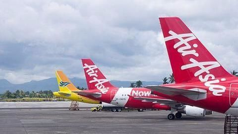 The business trajectory of AirAsia