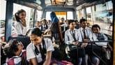 Class 7 Gurugram student threatens teacher, her daughter with rape