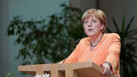 Will Angel Merkel get re-elected?