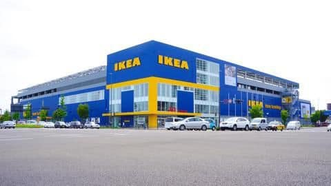 How far would you go for IKEA discount?