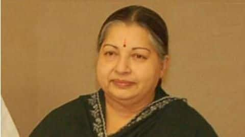 AIIMS submits Jayalalithaa's medical report to TN govt