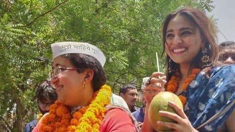Elections 2019: All candidates endorsed by Swara Bhasker are losing