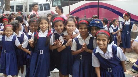 CBSE: Lockers in schools to reduce bag load