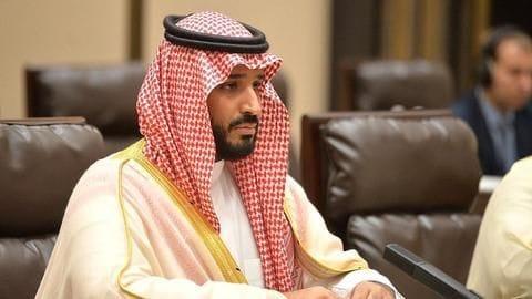 Saudi Arabia detains 11 princes