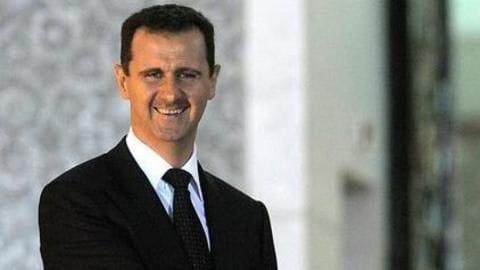 Assad ready to negotiate everything at Kazakh talks