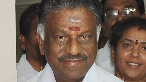 TN CM to review oil spill clean up