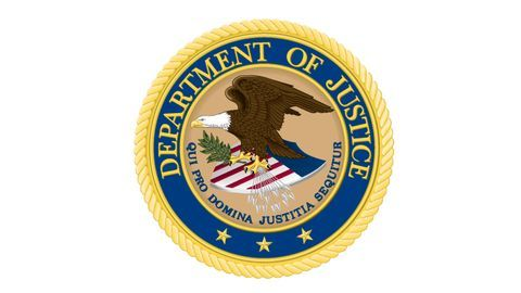 Is purging the Justice Department unusual?