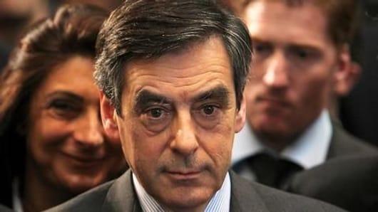 Controversy follows Francois Fillon