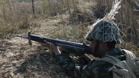 Pak army repels infiltration bid across Afgan border