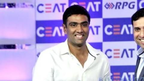 Ashwin becomes fastest bowler to take 250 wickets in tests