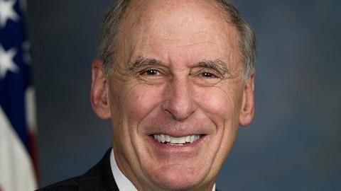 New US spy chief surprised at India's space capabilities