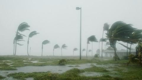 Category 5 Hurricane Irma reduces two Caribbean islands to rubble