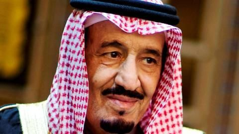 Saudi King arrived with 500 tonnes of luggage in Indonesia