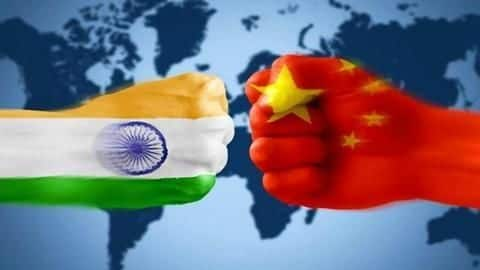 Chinese Media: India using Kashmir to oppose Silk Road Project