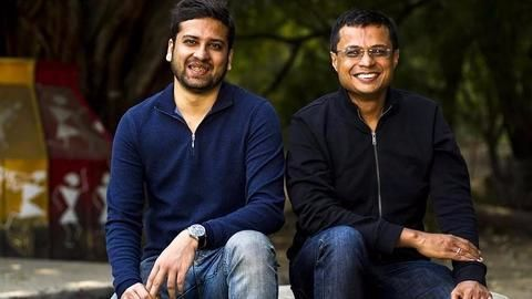 SoftBank buys stake in Flipkart, becomes its largest shareholder