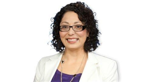 California #MeToo leader Cristina Garcia accused of sexual misconduct