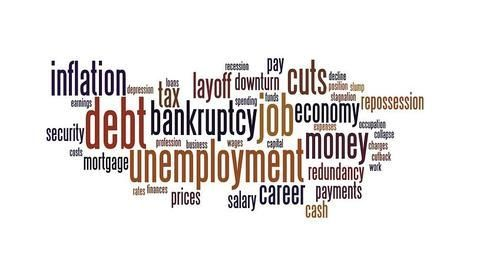 Unemployment rates rising in India