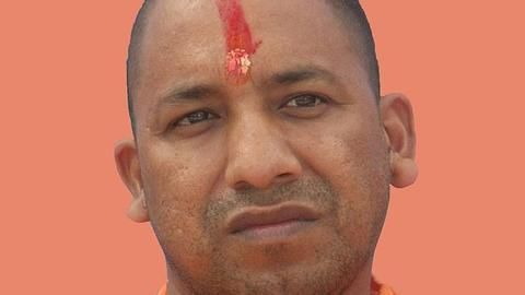 UP under Yogi Adityanath