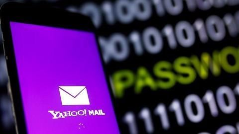 All 3bn Yahoo accounts hacked during 2013 data breach