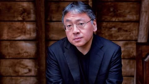 Kazuo Ishiguro awarded 2017 Nobel Prize for Literature