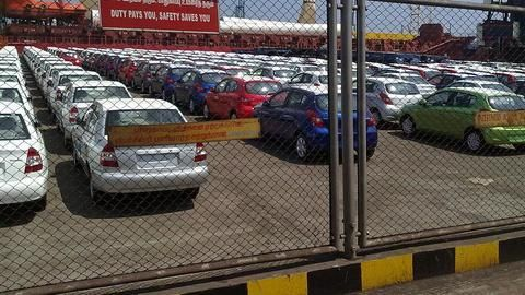 BS-III ban: Rs.12,000 crore inventory of auto-industry invalidated
