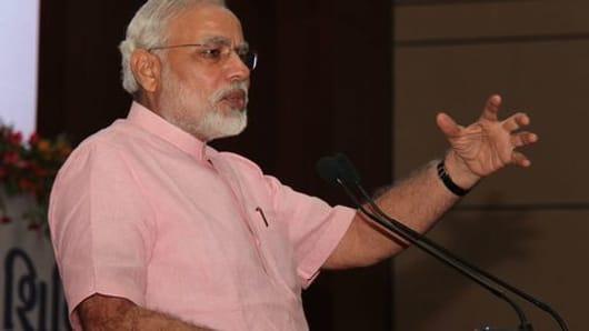 PM Modi at Pravasi Bhartiya Divas'17