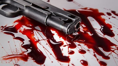 Another RSS worker shot dead, this time in UP's Ghazipur