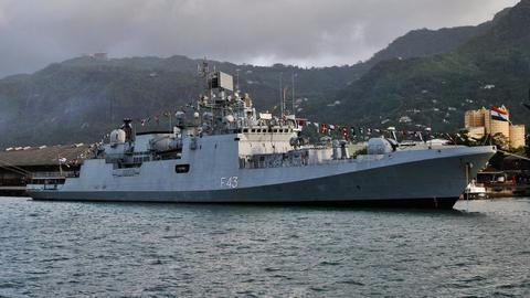 Indian Navy special-forces thwart piracy attempt in Gulf of Aden
