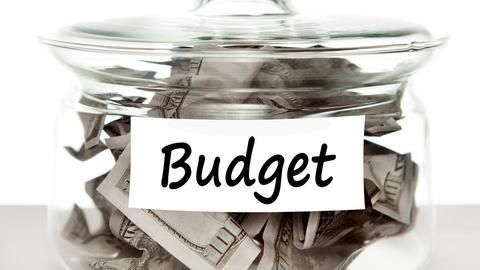 A few important budget concepts