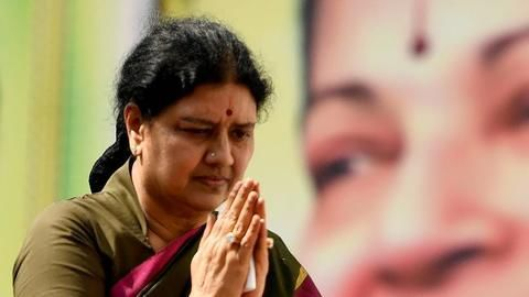The AIADMK symbol row continues