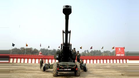 Will the probe into Bofors be reopened?