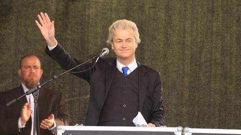 The Dutch General Elections
