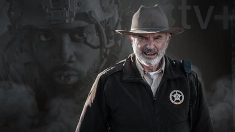 Apple TV+ drops 'Invasion' teaser, it's Sam Neill v/s aliens