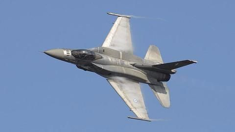 F-16/Gripen capabilities have improved since previous evaluations