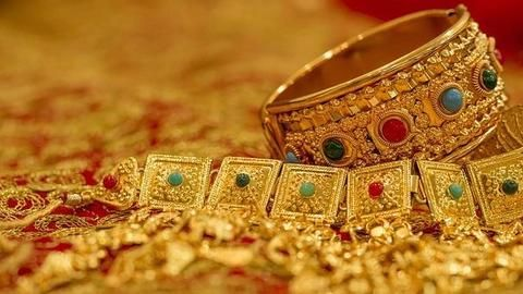 Kilos of gold found in second accused babu's house
