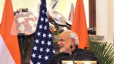 History of Indo-US relations
